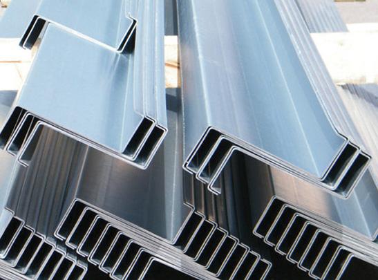 Aluminium-zinc coated steel sheet